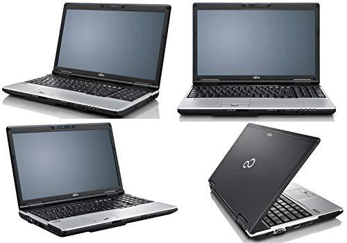 Fujitsu Lifebook E781 - i7-2620M/8Gb/256GB SSD 15,6 POLLICI WINDOWS 10 PRO RS232 Tastiera Italiana (Ricondizionato certificato )