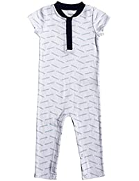 Calvin Klein Bebé-Niños 3105-700 Mameluco