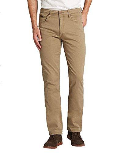 Wrangler Men's Arizona Stretch Straight Leg Jeans
