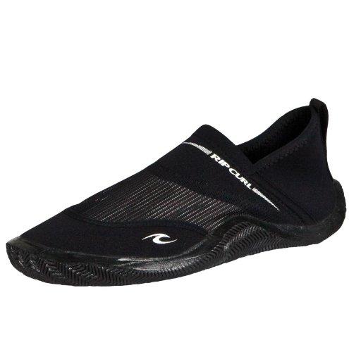 Rip Curl-booties (Rip Curl Dawn Patrol Reef Walkers, Unisex, schwarz)