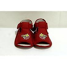 Zapatos sándalo bebé Disney Bugs Bunny Lola de esponja Número 21