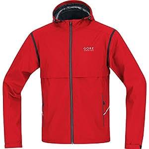 Gore - Veste de sport - Homme rouge rouge M