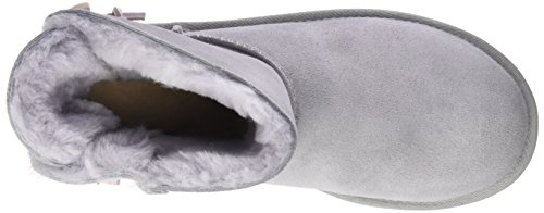 UGG - Bottes ADORIA TEHUANO 1016665 pencil lead frozen grey