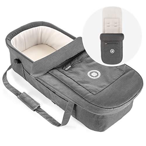 Hoco Baby Bolsa 3 1 cochecito bebé ejemplo, apto