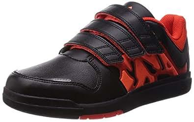 adidas FB LK Trainer X CF b24491 enfant (Garçon Ou Fille) Chaussures de Sport, Noir 40 EU