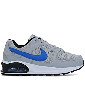NIKE Air MAX Command Flex (PS), Zapatillas de Running para Niños