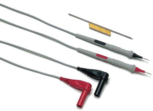 Fluke Industrie TL910Elektronische Test Lead Set und Ersatz Tipps