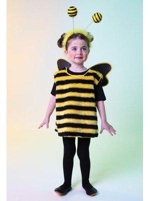 Bumble Bee Kostüm Baby - Bienchen 86/92,