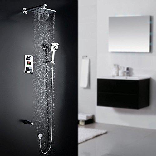 unterputz armatur dusche gebraucht kaufen nur 2 st bis. Black Bedroom Furniture Sets. Home Design Ideas