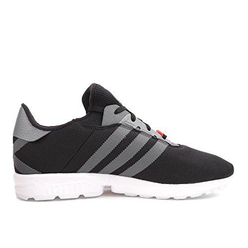 adidas Skate ZX Gonz Black Onix Solid Red Noir