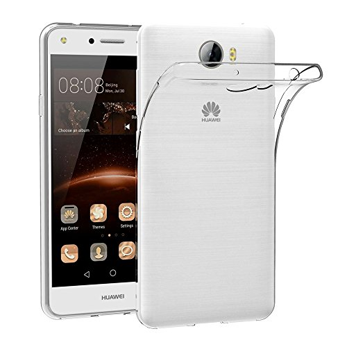 coque huawei y5 ii message