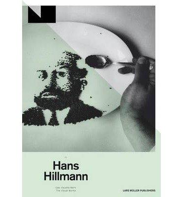 [(Hans Hillmann: Das Visuelle Werk / The Visual Works )] [Author: Jens Mller] [Oct-2009]