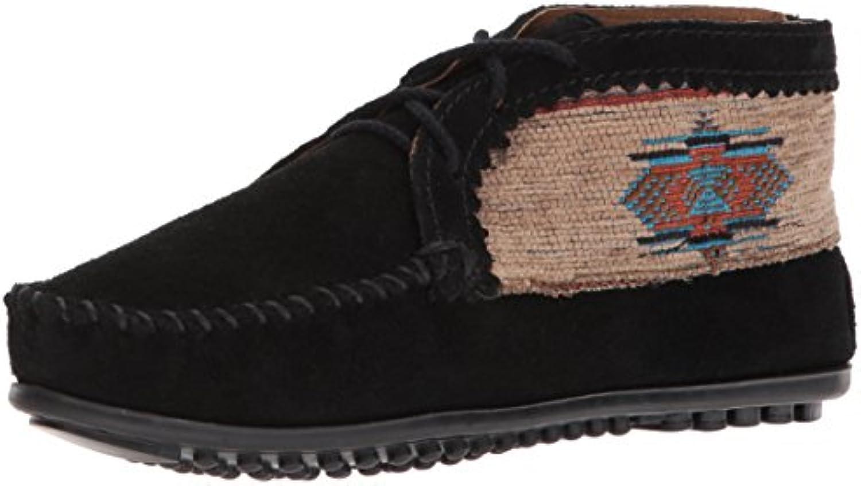 Minnetonka El Paso Ankle avvio, Stivali Desert Desert Desert da donna | Usato in durabilità  e7e592