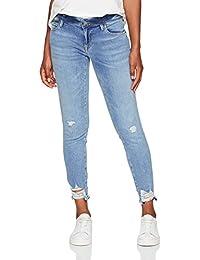 Mavi Damen Skinny Jeans Serena Ankle