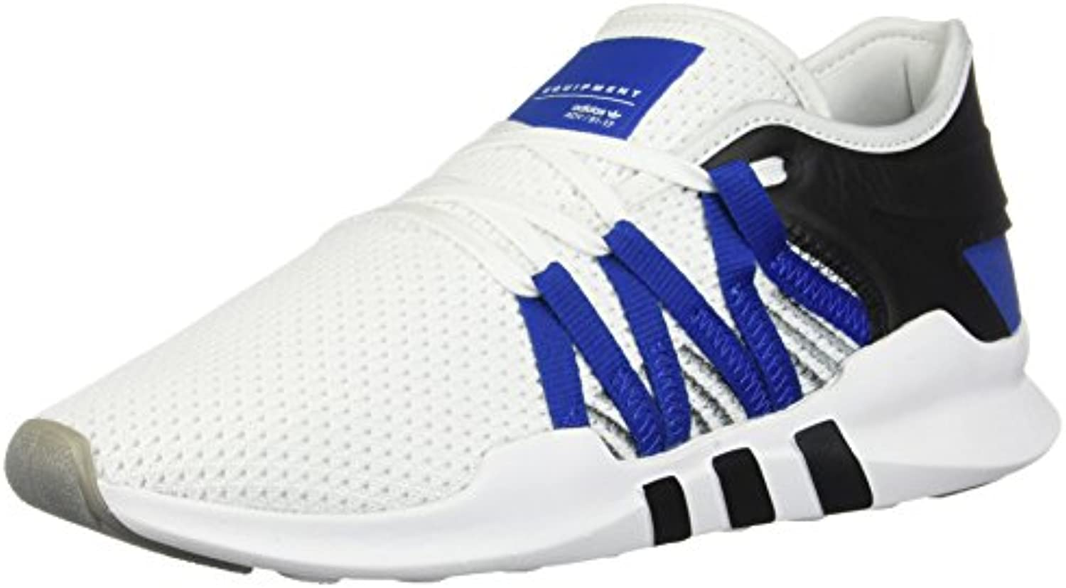 adidas Originals Women's EQT Racing Racing Racing ADV White/Royal/Black 10 B US 101b3d