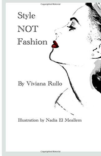 style-not-fashion