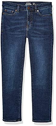 Amazon Essentials Boys' Slim-fit Jeans N