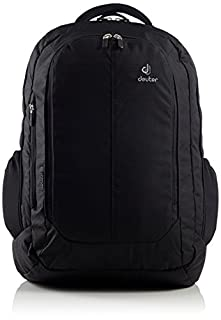 Deuter Rucksack Grant, Black, 31 x 22 x 47 cm (B00HOD2PFO) | Amazon price tracker / tracking, Amazon price history charts, Amazon price watches, Amazon price drop alerts