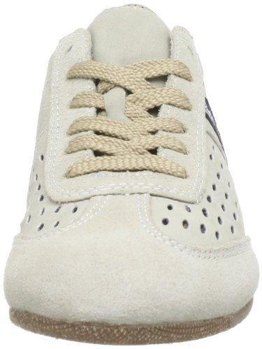 Rieker L9026, Sneakers femme Beige (Beige (nebel/muschel/champignon 61))