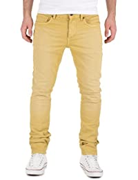 Selected Homme Herren Slim Fit Jeans One Ramos olivenite pants J