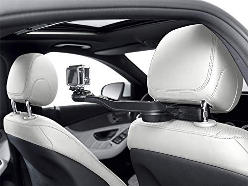 Mercedes-Benz Base portador Style /& Travel Equipment Negro Pl/ástico