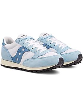 [Patrocinado]Saucony Zapatos de Cordones Para Niño