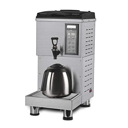 cgoldenwall tc-80Automatische Tee Maschine kommerziellen Hong Kong Style Tee Maker Pumpen Milch Tea, die sich Maschine Tee Extraktion Maschine