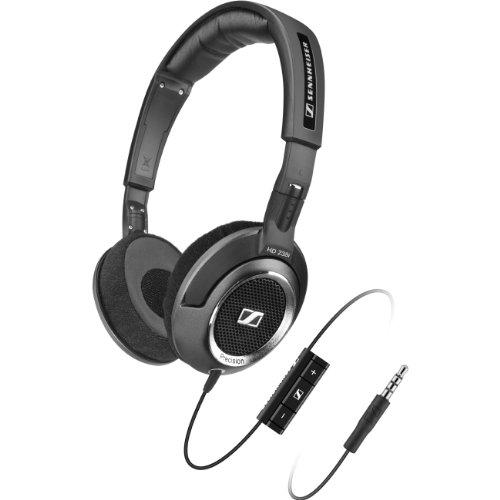 Sennheiser HD 238i Kopfhörer (114 dB) -
