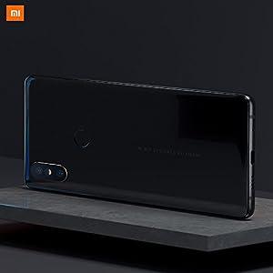 'Xiaomi Mi 2S Mix Dual Sim 4G 64G Negro-Smartphones (15.2cm (5.99), 64GB, 12MP, Android, 7.1.1, Black)