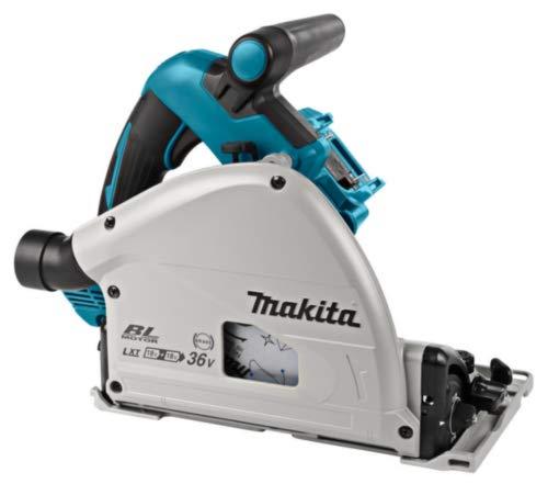 Makita DSP600Z Tischkreissäge 6300RPM Handkreissäge 6400, 2500 U/min, Tischsäge, 16,5 cm, 346 mm, 272 mm, 1200 W, 36 V