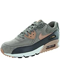 Nike Air Max 90?Liberty 654846?400?(35.5/5?US/2.5?UK), Azul (Azul), For Women