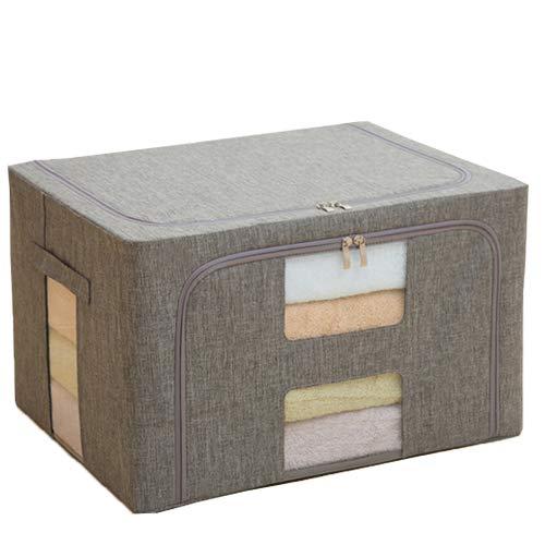 Dwhui Faltbare Aufbewahrungsbox Stahlrahmen Wasserdicht Oxford Tuch Lagerung Cube Container Basket Organizer Regal Unterwäsche Sock Bra Tight Kinder Spielzeug Set Von
