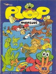 plop-revue-mensuelle-numero-2-du-2-juin-1977