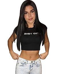 Suchergebnis auf für: Bauchfrei Shirts & Blusen