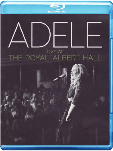 Live At The Royal Albert Hall [Blu-ray] [(+CD)]