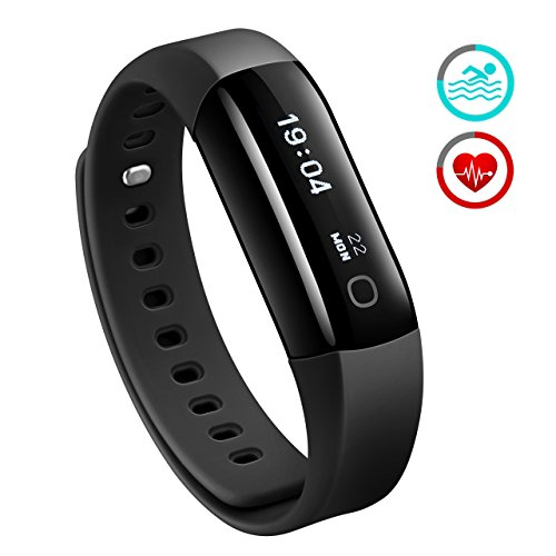 Fitnesstracker - Mpow IP68