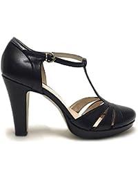 new style e4c7e a43cf Amazon.it: Charleston - Nero / Scarpe da donna / Scarpe ...