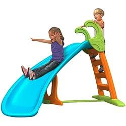 Feber - Tobogán Slide Curve
