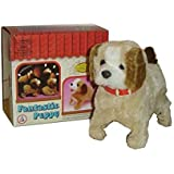 Sterling Bazaar Jumping Dog/Puppy Battery Operated Toy For Kids
