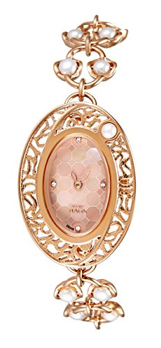 41JidzhvfOL - Titan 9973WM01 Women watch