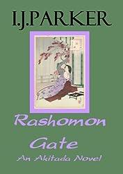 Rashomon Gate (Akitada Mysteries Book 2)