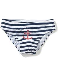 Playshoes Jungen Schwimmbekleidung Uv-Schutz Badehose Maritim