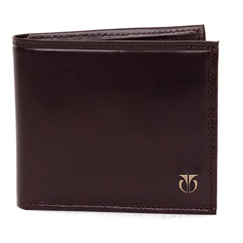 Titan Original Brown Men's Wallet bifold with multi Card (TW102LM1BY)  available at amazon for Rs.1695