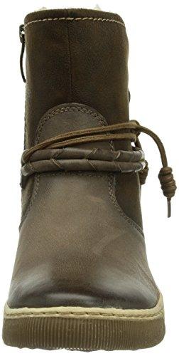 Tamaris Active 26413, Chaussures montantes femme Marron (Mocca 304)