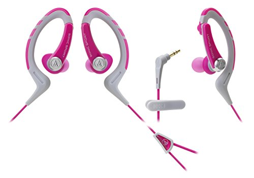 Audio-Technica-ATH-SPORT1-In-the-ear-HeadphonePink-In-the-ear