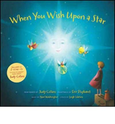 [(When You Wish Upon a Star)] [Author: Judy Collins] published on (November, 2011)