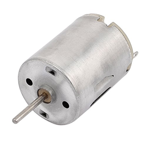 Aexit Motor eléctrico micro forma cilindro velocidad