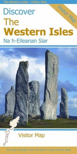 Discover the Western Isles: Visitor Map