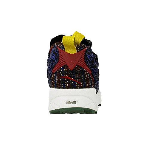 Basket Reebok Instapump Fury Africa multicolor Black/Wht/Merlot/Grn/Ryl