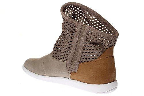Botas Sapatos Numeralla Emu Austrália Marrom Botas W11071 qPBRU